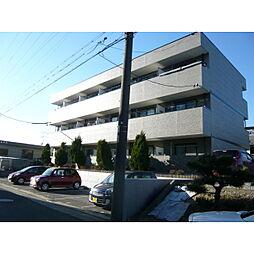 愛知県名古屋市名東区藤森西町の賃貸アパートの外観
