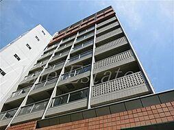 コンフォートレジデンス御堂筋本町[3階]の外観