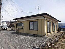 [一戸建] 長野県岡谷市長地源2丁目 の賃貸【/】の外観