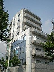 愛知県名古屋市南区鯛取通4丁目の賃貸マンションの外観