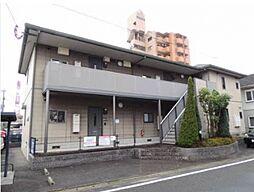 シャーメゾン筑紫駅前[201号室号室]の外観