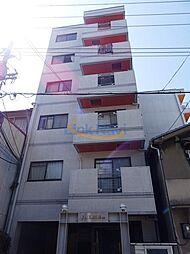 カルム25[6階]の外観