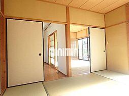 [一戸建] 栃木県宇都宮市平松本町 の賃貸【/】の外観