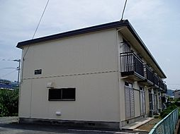 [テラスハウス] 神奈川県足柄上郡大井町金子 の賃貸【/】の外観