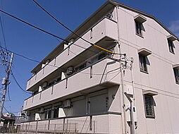 スカイヒル横濱六ッ川B棟[3階]の外観