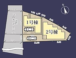 東京都足立区柳原1丁目