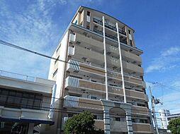 サンレムート江坂east[2階]の外観