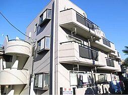 神奈川県横浜市保土ケ谷区仏向町の賃貸マンションの外観