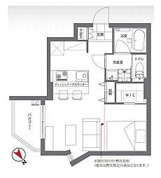 大田区中馬込2丁目 ロイヤルパレス