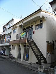 鈴木文化[22号室]の外観