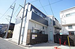 マ・ピエス生田7-A棟[205号室]の外観
