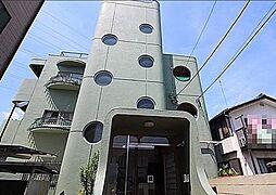 新宿ロイヤルマンション
