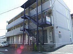 インペリアル湘南I[2階]の外観