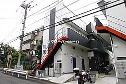 小田急小田原線 小田急相模原駅 徒歩17分の賃貸アパート