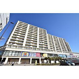 東武鶴瀬西口サンライトマンション