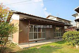 [一戸建] 岡山県岡山市東区松新町丁目なし の賃貸【/】の外観