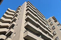 インシュランスビル14[6階]の外観