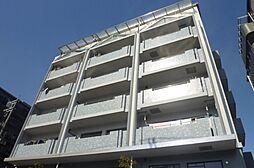 メゾンルミエール[2階]の外観