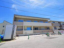 JR関西本線 奈良駅 徒歩11分の賃貸アパート