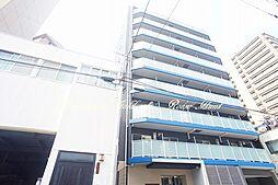 横浜市営地下鉄ブルーライン 阪東橋駅 徒歩5分の賃貸マンション