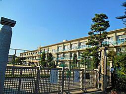 岡崎市立矢作南小学校 徒歩:約8分 / 距離:約580m