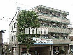 八本松セントラルハウス[2階]の外観