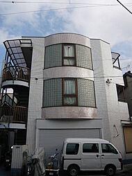 シティパル[2階]の外観