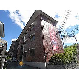 奈良県大和高田市東三倉堂町の賃貸マンションの外観