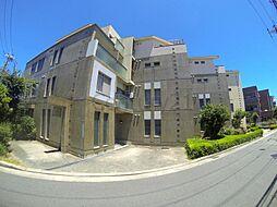 ノアズアーク[3階]の外観