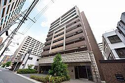 プレサンスOSAKA江坂[2階]の外観