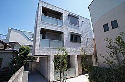Relafort 大井[1階]の外観