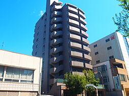 アイン橘[5階]の外観