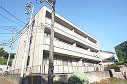 ボナール[3階]の外観