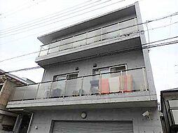 cocoR[2階]の外観