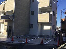 上大岡ヒルズEAST駐車場 4