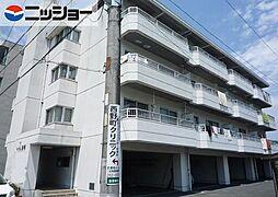 ハイム岩崎[3階]の外観