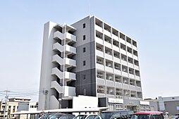 JR山陽本線 岡山駅 バス25分 新福下車 徒歩7分の賃貸マンション