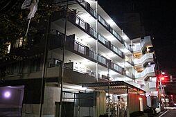グリーンパーク早稲田Iパークスクエア