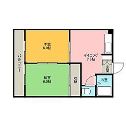 大分駅 4.0万円