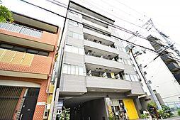 昭和町エクセルハイツ[608号室]の外観