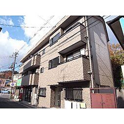 近鉄大阪線 関屋駅 徒歩2分の賃貸マンション
