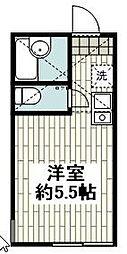 相鉄本線 西横浜駅 徒歩8分の賃貸アパート