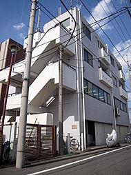 和宏ビル[4階]の外観