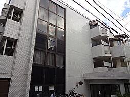 ミリオンコート久米川駅前[1階]の外観