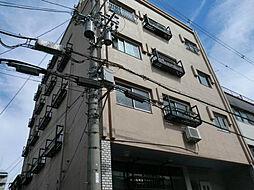 USマンション[304号室]の外観