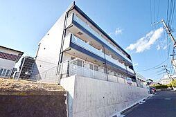 JR東海道本線 藤沢駅 徒歩14分の賃貸アパート