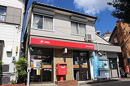 豊橋往完郵便局(869m)