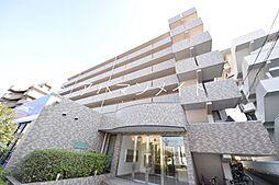 クエスト山手台(クエストヤマテダイ)[2階]の外観