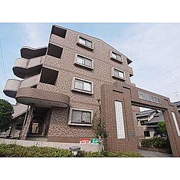 静岡県静岡市駿河区東新田の賃貸マンションの外観