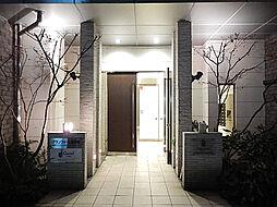 グランフォーレ薬院南[607号室]の外観
